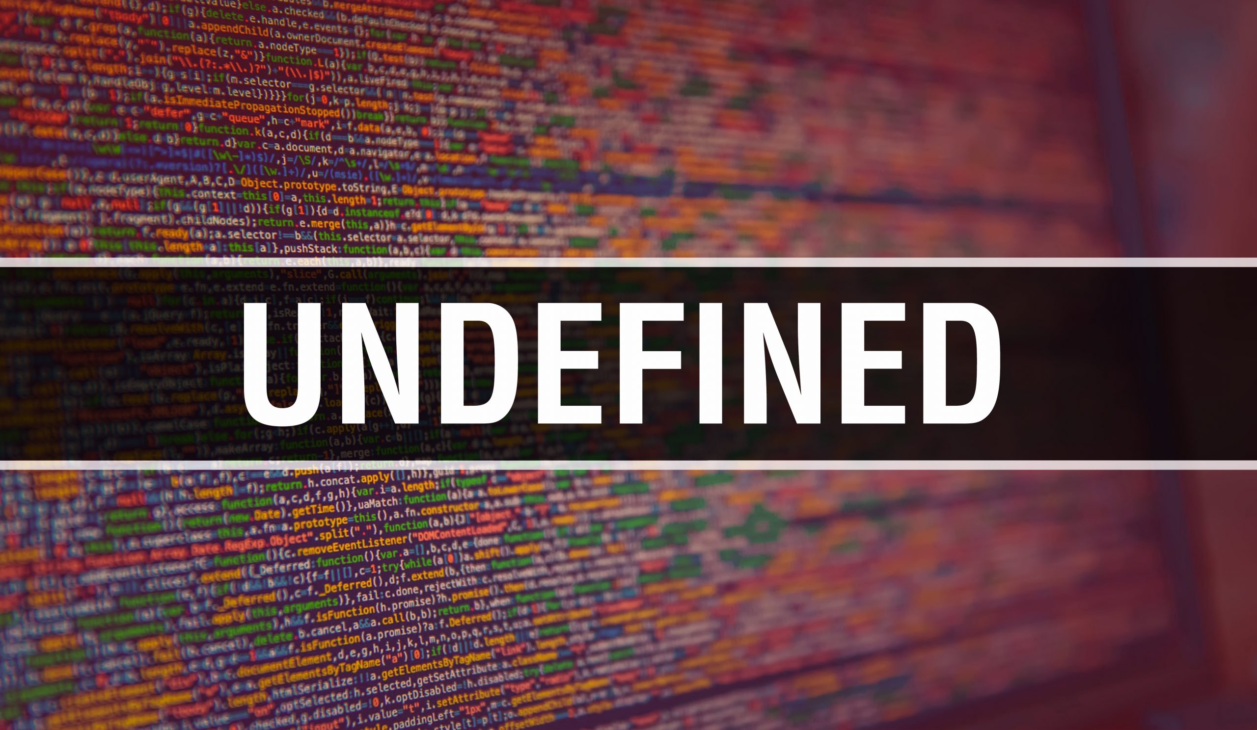 Undefined/Invalid Alarms and Our Process